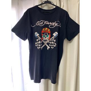 エドハーディー(Ed Hardy)のTシャツ Ed Hardy エドハーディ(Tシャツ/カットソー(半袖/袖なし))