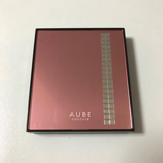 AUBE couture(オーブクチュール)のAUBEcouture アイシャドウ コスメ/美容のベースメイク/化粧品(アイシャドウ)の商品写真