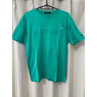 バーバリーブラックレーベル(BURBERRY BLACK LABEL)のバーバリー Tシャツ メンズ(Tシャツ/カットソー(半袖/袖なし))