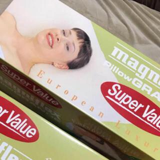 マニフレックス(magniflex)の専用(枕)