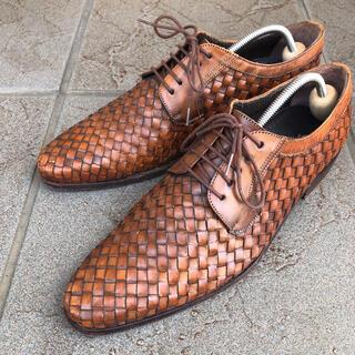 REGAL - BARRATS バラッツ ビジネスシューズ 革靴  25.5cm