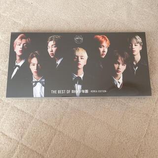 防弾少年団(BTS) - BTS 防弾少年団 豪華初回限定盤 アルバム