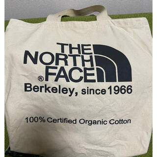 THE NORTH FACE - トートバッグ ザ・ノースフェイス