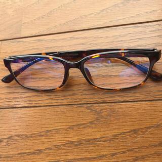 ゾフ(Zoff)のZoff ブルーライトカット 度無し 眼鏡(サングラス/メガネ)