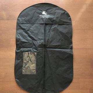 BURBERRY BLACK LABEL - ブラックレーベルのスーツカバー
