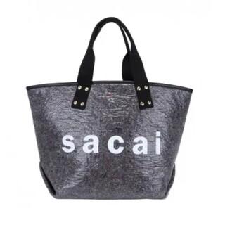 sacai - 新作 新品 sacai サカイ トートバッグ