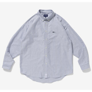 W)taps - DESCENDANT KENNEDY'S B.D LS SHIRT