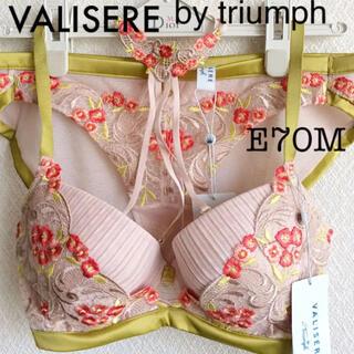 Triumph - 【新品タグ付】VALISERE bytriumph/E70(定価¥23,760)