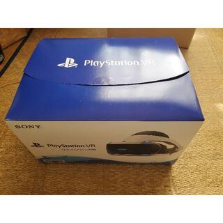 プレイステーションヴィーアール(PlayStation VR)のPSVR カメラ付(家庭用ゲーム機本体)