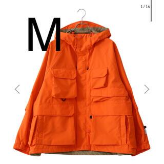1LDK SELECT - Daiwa Pier39 Loose Mountain Parka Mサイズ