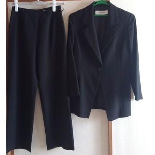 ロートレアモン(LAUTREAMONT)のロートレアモン パンツスーツ 使用三回 サイズ表記2(スーツ)