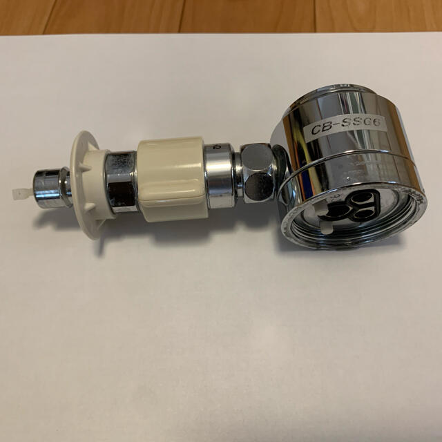 Panasonic(パナソニック)の CB-SSG6 スマホ/家電/カメラの生活家電(食器洗い機/乾燥機)の商品写真