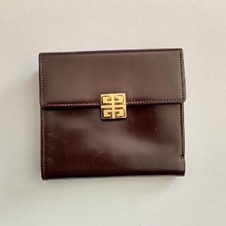 ジバンシィ(GIVENCHY)のジバンシー 二つ折り財布(財布)