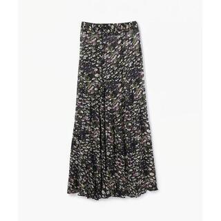 TOMORROWLAND - タグ付・EDITIONで購入・Ganniのフラワープリントスカート