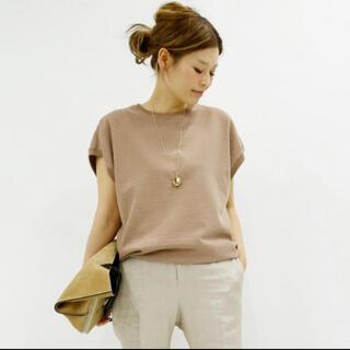 DEUXIEME CLASSE - 新品✴︎ドゥーズィエムクラス✴︎FINE Tシャツ