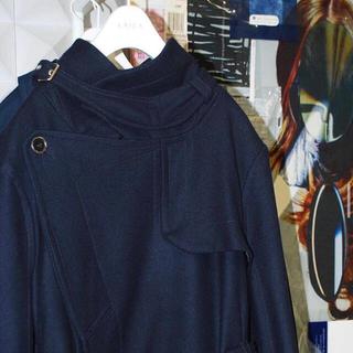 マルタンマルジェラ(Maison Martin Margiela)の星のエイリアン様専用 Marina Yee M.Y. imper coat(トレンチコート)