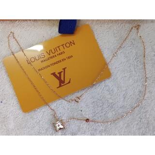 LOUIS VUITTON - ♥大人気♥ルイヴィトン ネックレス  レディース