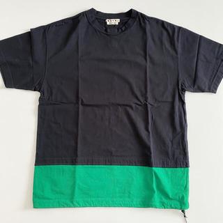 Marni - MARNI マルニ 半袖Tシャツ ブラック 44
