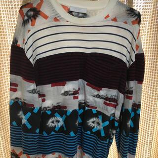 プラダ(PRADA)のPrada 16aw 長袖Tシャツ(Tシャツ/カットソー(七分/長袖))