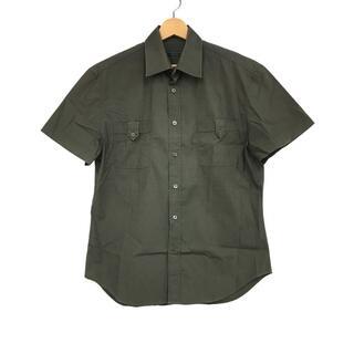 PRADA - プラダ 半袖シャツ メンズ 39