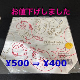 L'OCCITANE - ロクシタントートバッグ