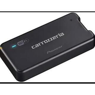 パイオニア(Pioneer)の【新品】車載用Wi-Fiルーター carrozzeria DCT-WR100D(車内アクセサリ)