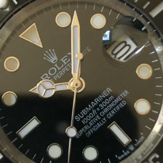 ハイクオリティtype 高性能 自動巻腕時計 904L ステンレス 美品