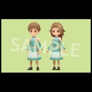 Nintendo Switch - 牧場物語 オリーブタウンと希望の大地「未開封品」