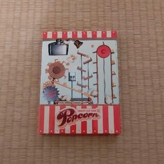 嵐 - DVD 嵐 Popcorn 初回プレス