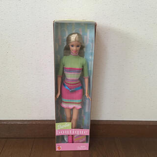 Barbie - バービー人形♡ブティック
