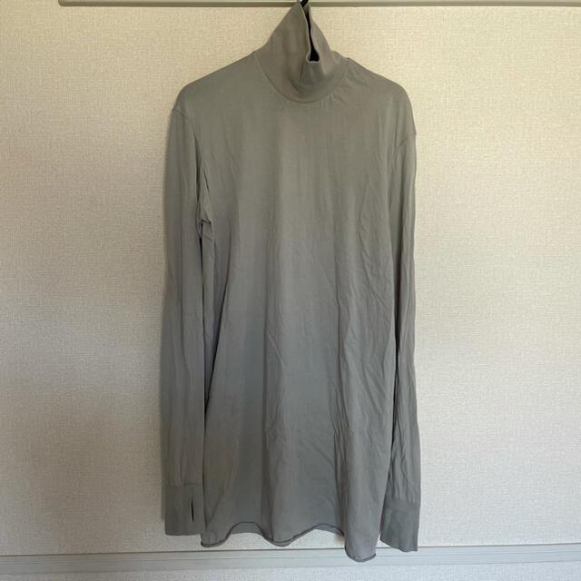 JULIUS(ユリウス)の11by boris bidjan saberi カットソー メンズのトップス(Tシャツ/カットソー(七分/長袖))の商品写真