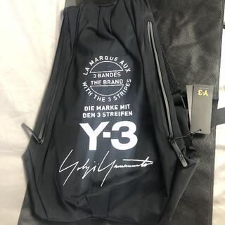 Y-3 - Y-3 15周年記念バッグ