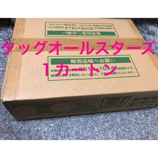 ポケモン(ポケモン)の新品未開封 ポケモンカードゲーム タッグオールスターズ 1カートン(Box/デッキ/パック)