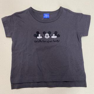 futafuta - バースデイ ミッキーTシャツ 95cm