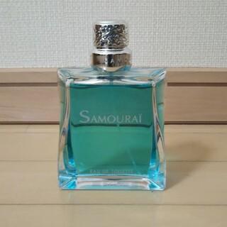 サムライ(SAMOURAI)のサムライ香水 100ml(香水(男性用))
