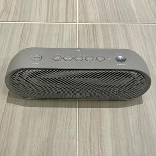 SONY - SONY Bluetooth スピーカー ホワイト