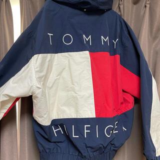トミー(TOMMY)のtommy ジャケット(ナイロンジャケット)