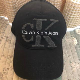 Calvin Klein - カルバンクライン Calvin Klein キャップ