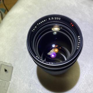 キョウセラ(京セラ)のコンタックス(レンズ(単焦点))