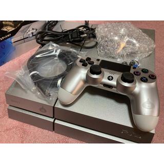 PlayStation - PlayStation4 ドラゴンクエスト メタルスライムエディション