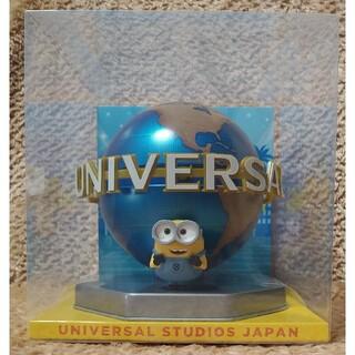 ミニオン - 空き缶 USJ お菓子缶 地球儀 ミニオンズ