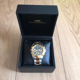 Charles Vogele - 【新品・未使用】シャルルホーゲル 腕時計 10気圧防水