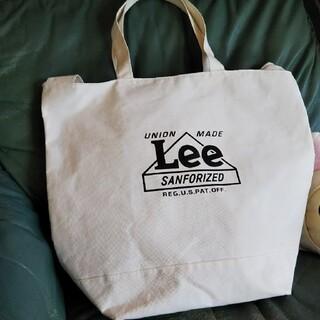 リー(Lee)のLeeバッグ♥️(トートバッグ)