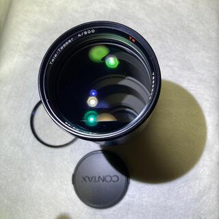 キョウセラ(京セラ)のコンタックス300mm/f4(レンズ(単焦点))
