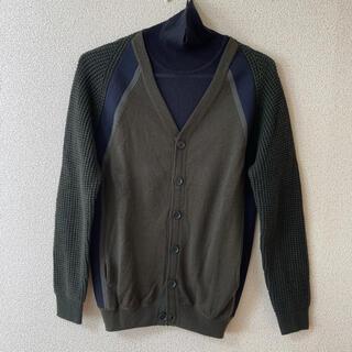 アンデコレイテッドマン(undecorated MAN)のアンデコレイテッドマン ニット セーター(ニット/セーター)