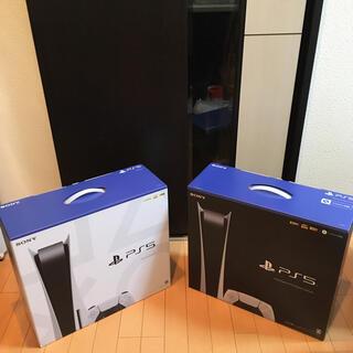 PlayStation - PlayStation5   2個セット