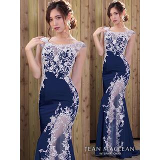 Andy - ジャンマクレーン  新品 ロングドレス