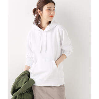 Spick and Span - 【Champion】REVERSE WEAVE PO HOODED