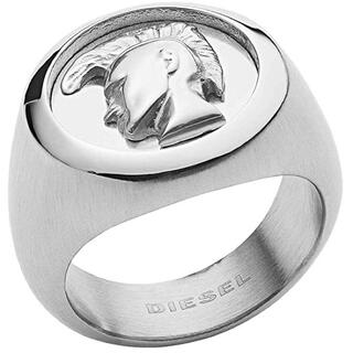 DIESEL - DIESEL ディーゼル DX1211040 リング 指輪 ※箱なし