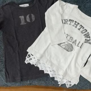 ゴートゥーハリウッド(GO TO HOLLYWOOD)のGO TO HOLLYWOOD(Tシャツ/カットソー)